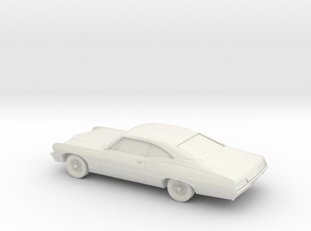 1/87 1967 Chevrolet Impala