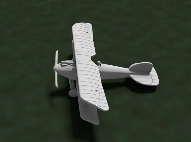 Albatros D.III (Middle East version)