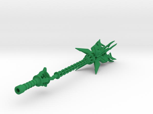 MegaFlail 3d printed