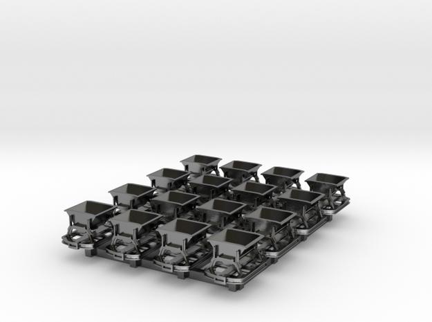 Nn3 tipper x 16 3d printed