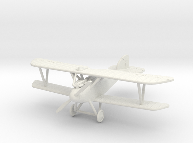 Albatros D.III 1:144th Scale