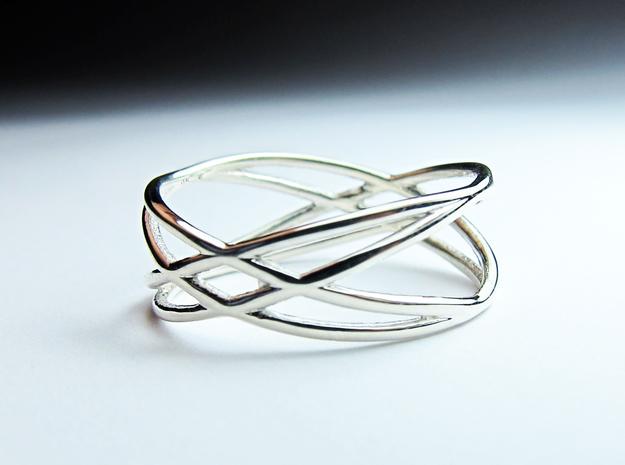 Loops Ring