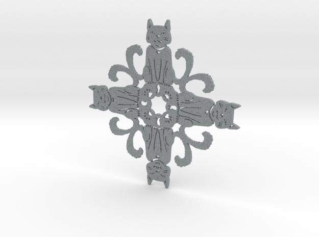 Catflake #2