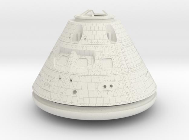 Orion Crew Module 1:48