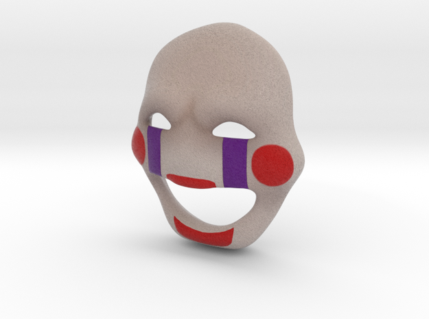 Five Nights At Freddy's Marionette