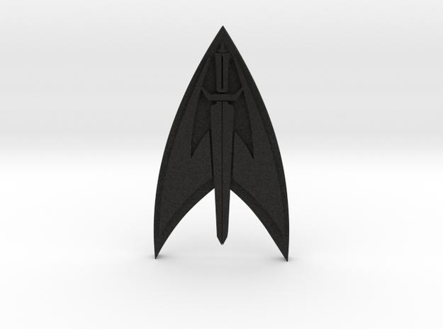Terran Comm 3d printed