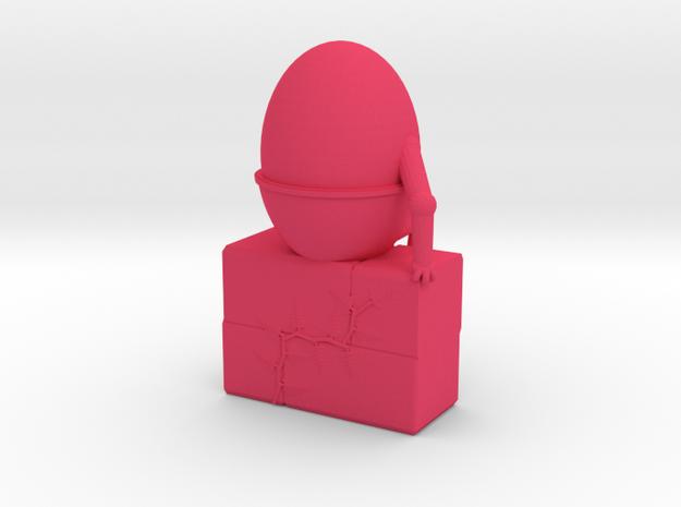Humpty Dumpty 3d printed