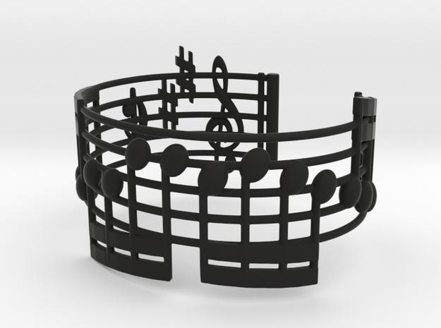 Bach Music Bracelet
