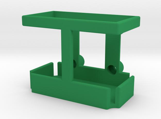 Halterung für Benzinkanister 1/10 3d printed