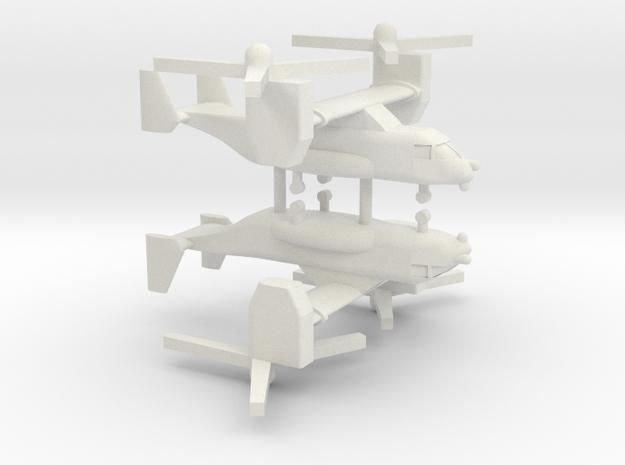 1/350 CV-22 / MV-22 Osprey (x2)