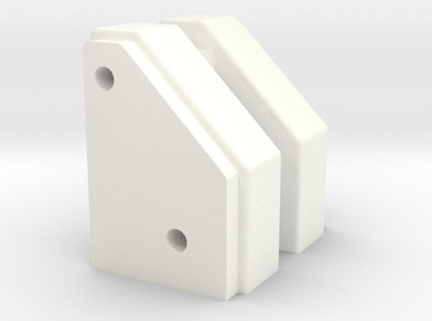 NIX63371 - NIX10M nose tube mounts