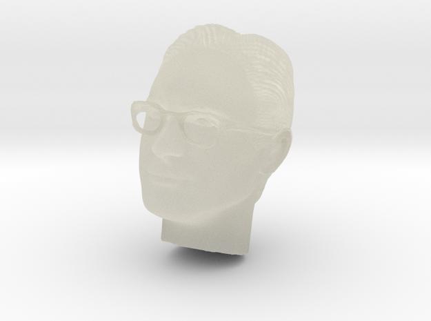 Leonard - The Big Bang Theory 3d printed