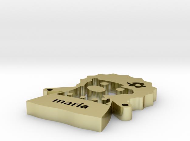 maria 2 3d printed