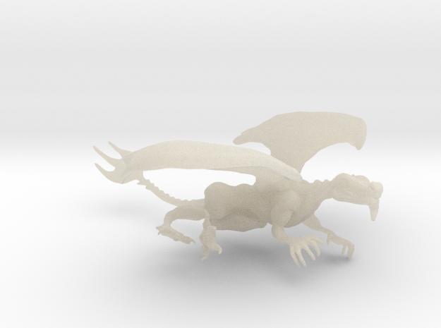 Pet Dragon 3d printed