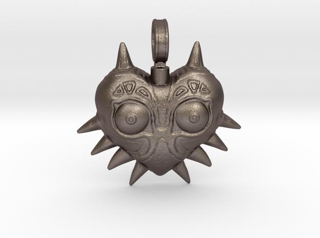 LoZ: Majora's Mask - Majora's Mask Charm