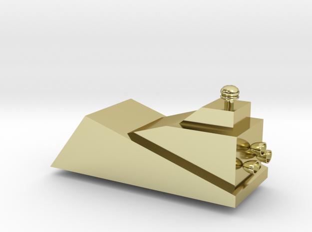 IC Original Design (b) 3d printed