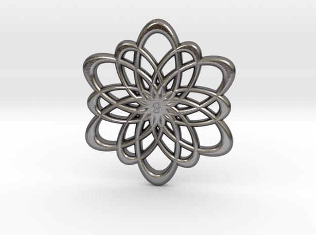 INFINITY FLOWER (figurine)