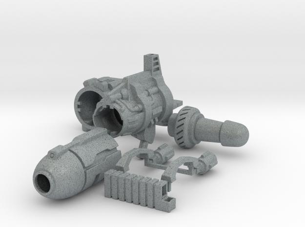 TF Gun BMBLB Bruti-Buster 3d printed