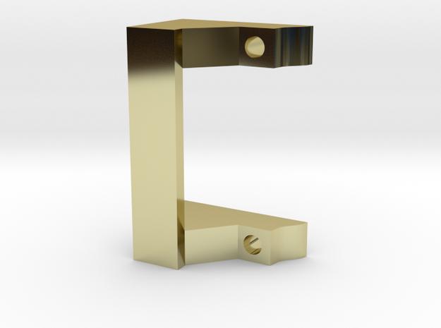 Servo Holder 3d printed