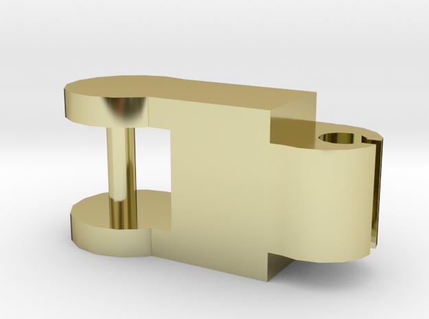 Mojo headpiece extender clip 3d printed