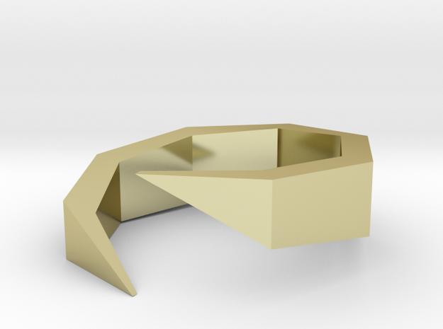Dorans Ring 3d printed