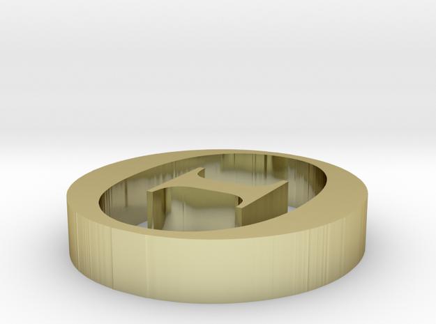 theta 3d printed