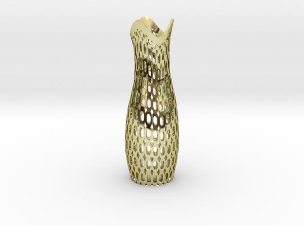 Vase600 3d printed