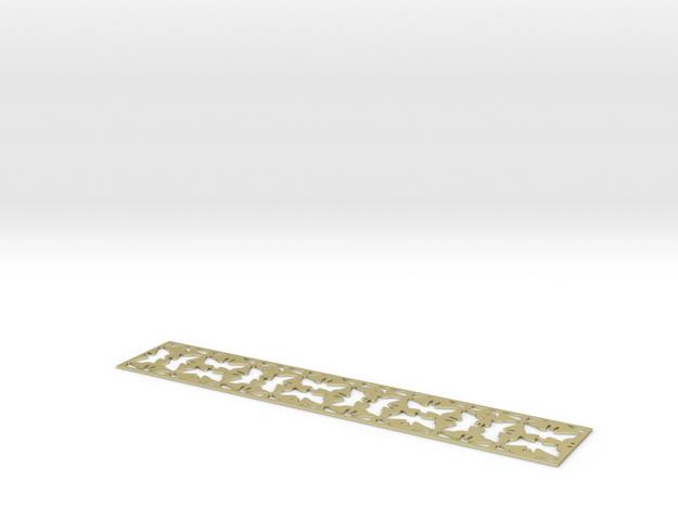 NegativeNoBase04 3d printed