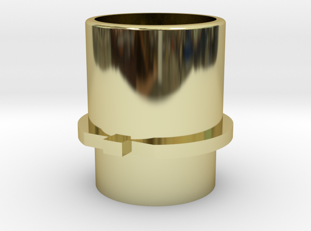 260Z hatch lock barrel.stl 3d printed