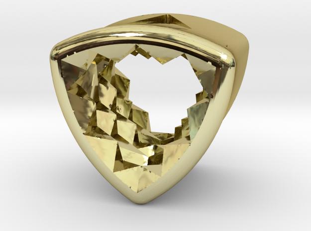 Stretch Diamond 12 By Jielt Gregoire 3d printed