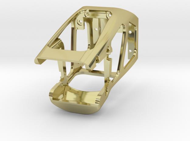 Upper Arm Left 3d printed