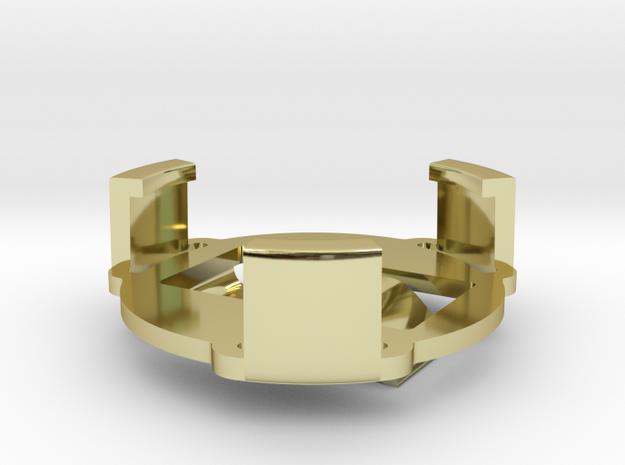 Clip-3-prong 3d printed