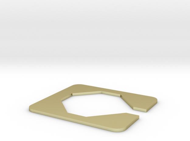 Prism-Plane 004 3d printed