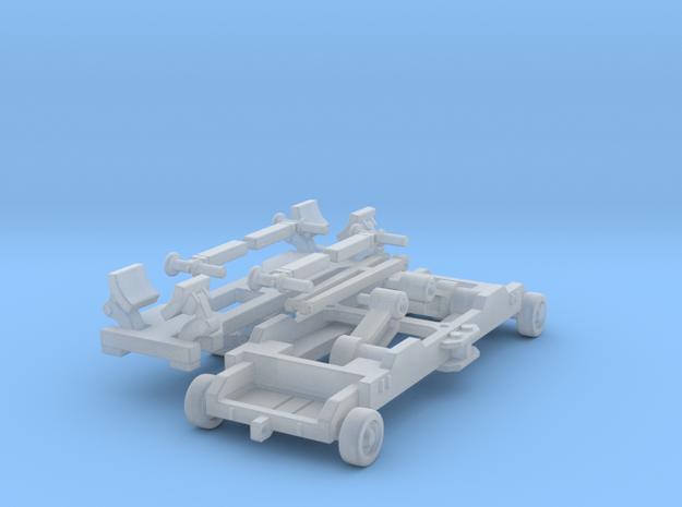 Gunpod Cart - Valkyrie GU-11