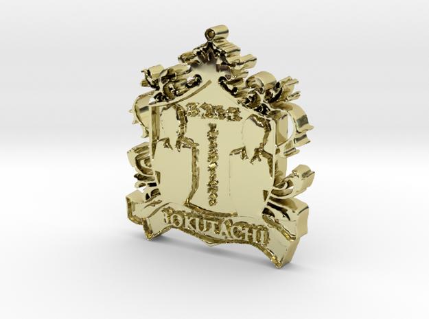 Bokutachi 3d printed