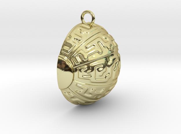 Maya 3d printed