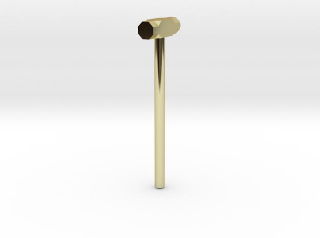 Sledgehammer 3d printed