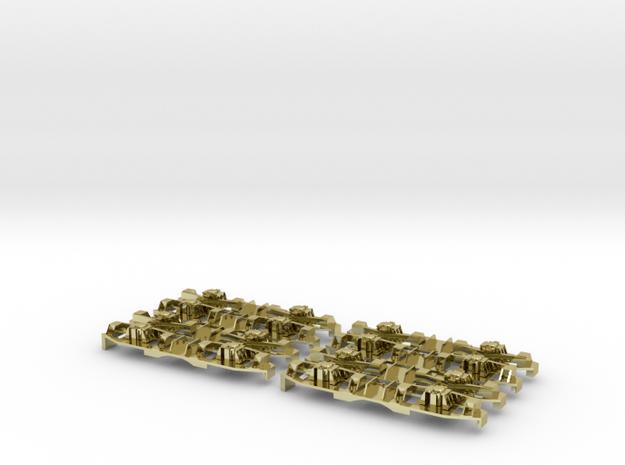 Testblenden Einfacher 3d printed