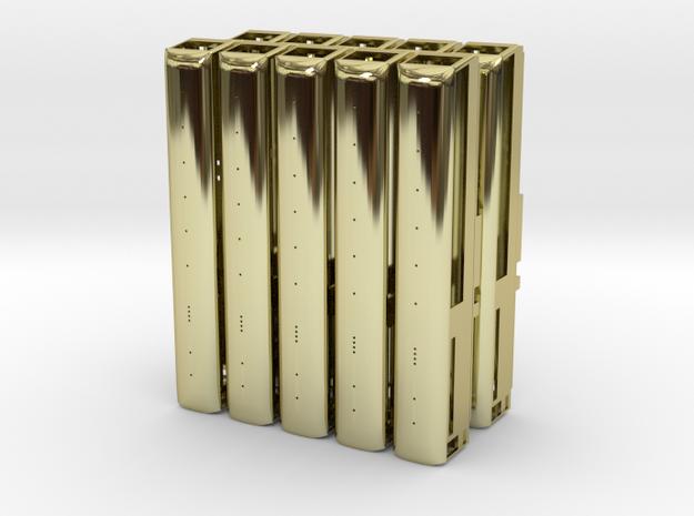 Devon Belle 3D printed core N (1:148) 3d printed