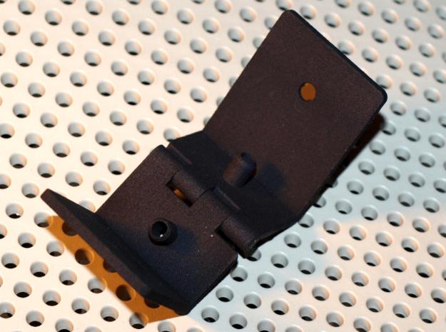 Hinge 3d printed Hinge reconstruction