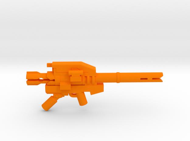 Heavy Trooper Launcher