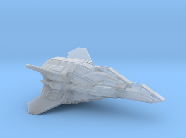 1/285 ANTARES in Smooth Fine Detail Plastic