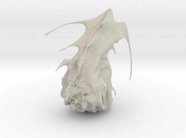 Bug2 in Sandstone