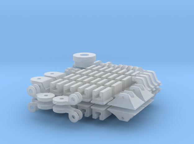 1-16 T95 Hvy Tank FUD Small Parts