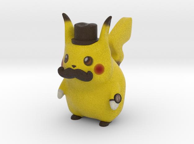 Pokemon - Gentleman Pikachu