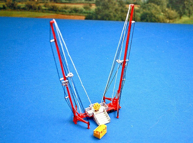 Ejection Seat 1:220 / 1:160 / 1:87