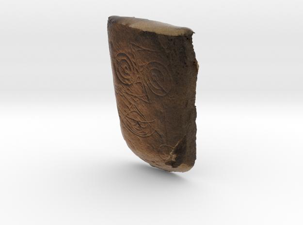 Pictish - Scottish