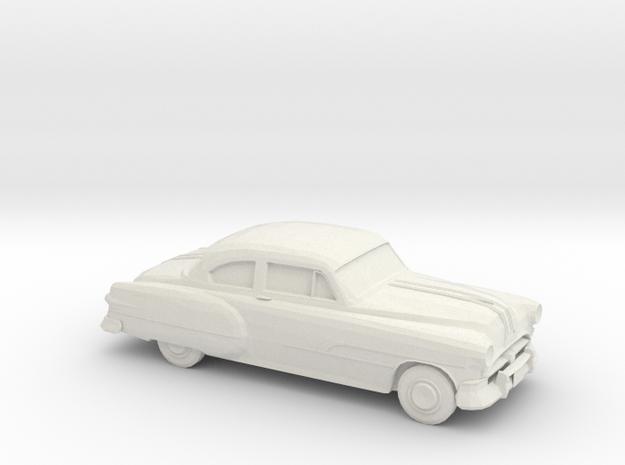 1/87 1951 Pontiac Chieftan Coupe