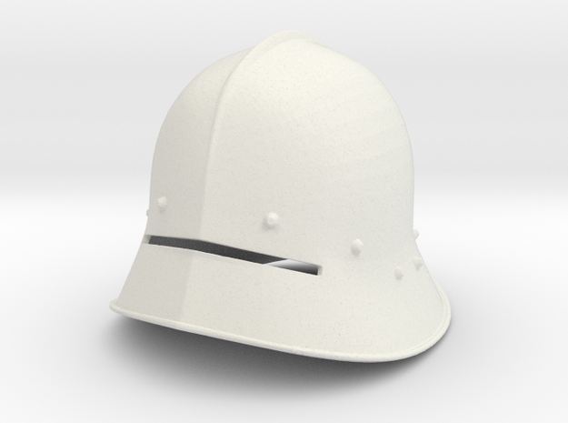 1:6 sallet Helmet 6th small size