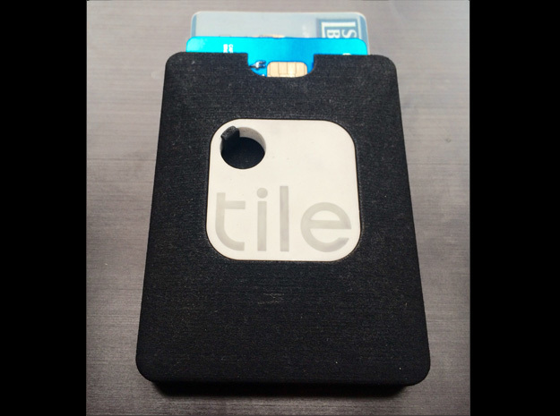 Wallet for Tile (Tracking Device)